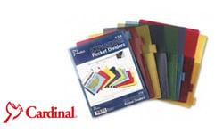 Binder Pocket Dividers