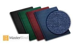 MasterBind Binding Covers
