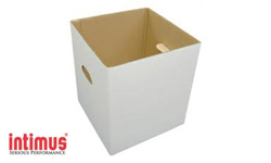 Intimus Paper Shredder Boxes