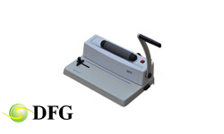 DFG Coil Binding Machines