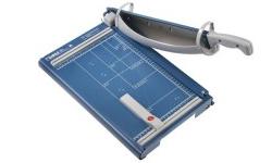 Dahle Premium Guillotine Paper Cutters