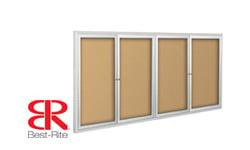Balt Best-Rite Indoor Enclosed Boards