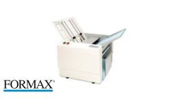 Formax Paper Folders