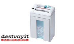 Destroyit Small Office Paper Shredders
