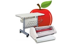 School Laminating Kits