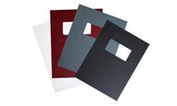 Fastback Binder Covers