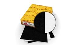 Duplex Linen Weave Binding Covers