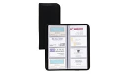 Card File Binders
