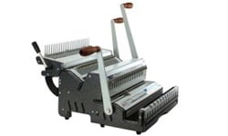 Combination Comb Binding Machines