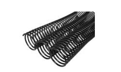 Metal Spiral Binding Coils