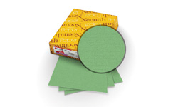 Augusta Green Classic Linen Covers