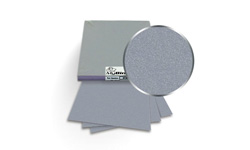 Metallics Binding Covers - With Window