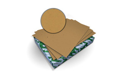 Kraft Royal Fiber Covers