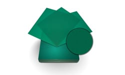 Emerald Sand Poly Binding Covers