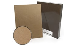 79pt Chipboard Binding Covers