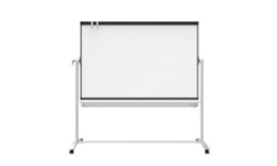 Painted-Steel Whiteboards