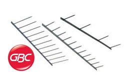GBC Premium Velobind Strips
