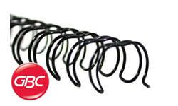 GBC WireBind Twin Loop Wire Spines