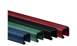MasterBind Linen Binding Channels
