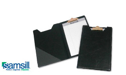 Samsill Pad Holders and Padfolios