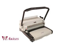 Akiles Comb Binding Machines