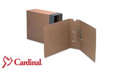 Cardinal Binding Case