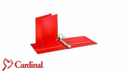 Cardinal EconomyValue Ring Binders