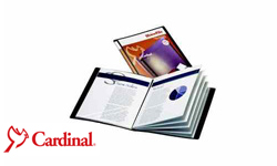 Cardinal Presentation Books