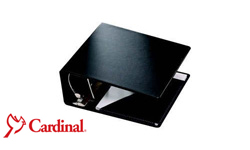Cardinal Superstrength Ring Binders