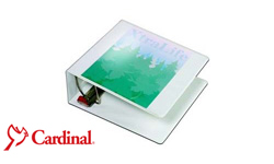 Cardinal Xtralife Ring Binders
