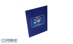 Coverbind Portfolio Thermal Covers