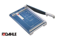 Dahle Guillotine Cutters