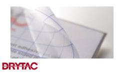 Drytac WindowTac Mounting Adhesives