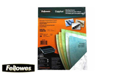Fellowes Copylux Printable Covers