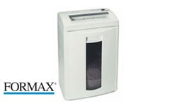 Formax Personal Paper Shredders