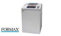 Formax Digital Media Shredders