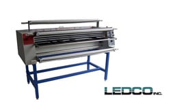 Ledco Industrial Roll Laminators