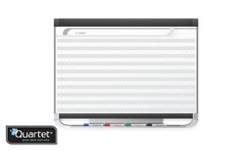 Quartet Whiteboard Planners