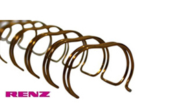 Bronze Renz Premium Ring Wire Spines
