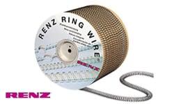 Renz Twin Loop Wire Spools