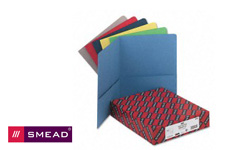 Smead Two-Pocket Portfolios