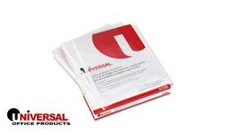 Universal Sheet Protectors