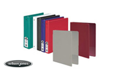 Wilson Jones Heavy Duty Ring Binders