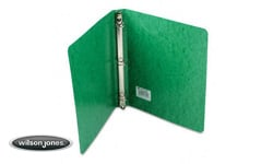Wilson Jones Presstex Ring Binders