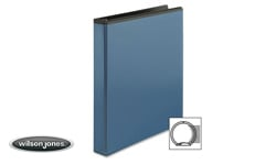 Wilson Jones Tinted View Binders