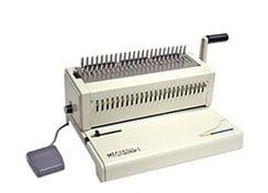 Akiles Comb Binding Machines