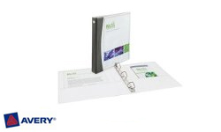 Avery Durable Comfort Touch Ring Binders