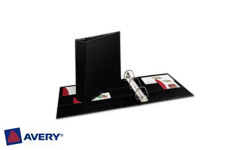 Avery Durable EZD Ring Binders