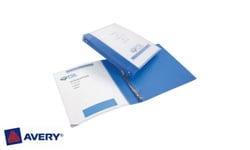 Avery Flexible Ring Binders