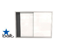 Balt Visionary Glass Whiteboards